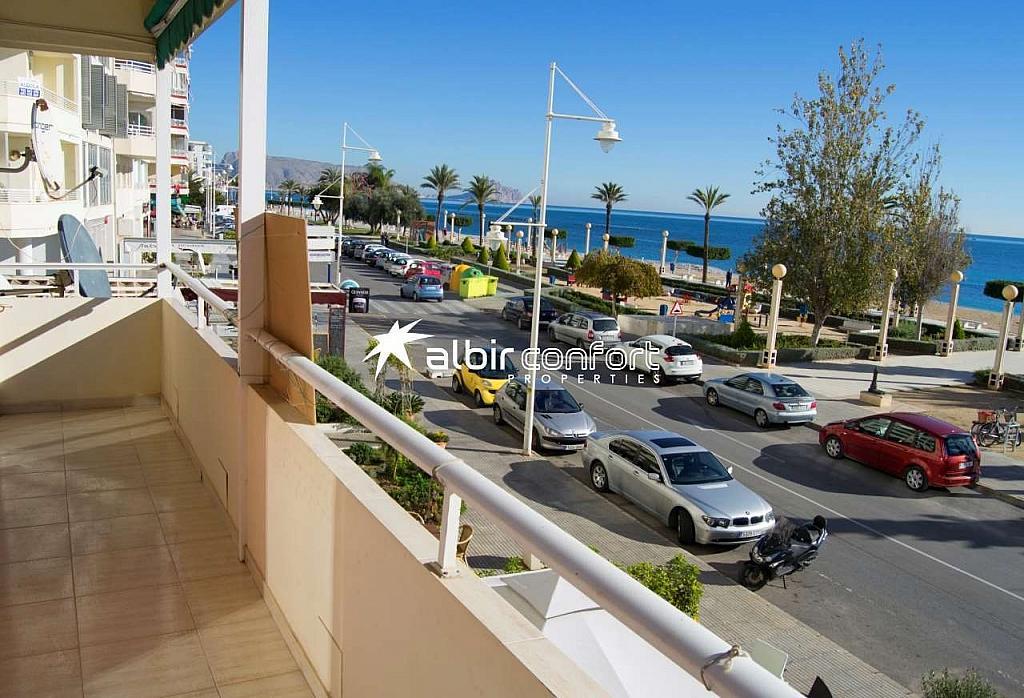 Apartamento en venta en calle A Consultar, Altea - 326949638