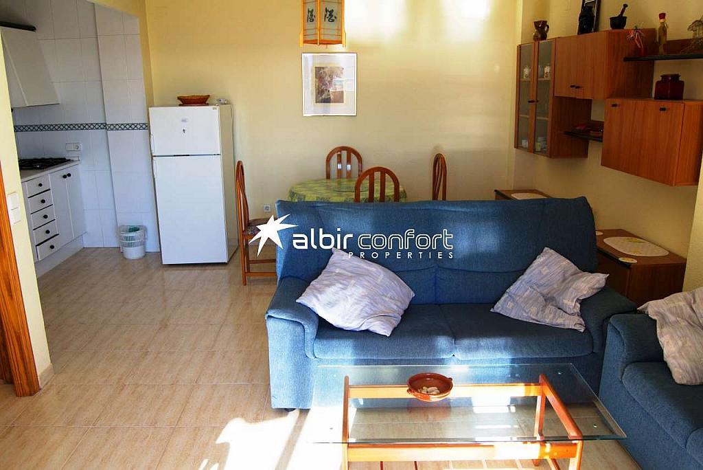 Apartamento en venta en calle A Consultar, Altea - 326949644