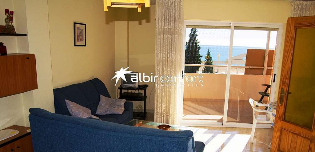 Apartamento en venta en calle A Consultar, Altea - 326949647