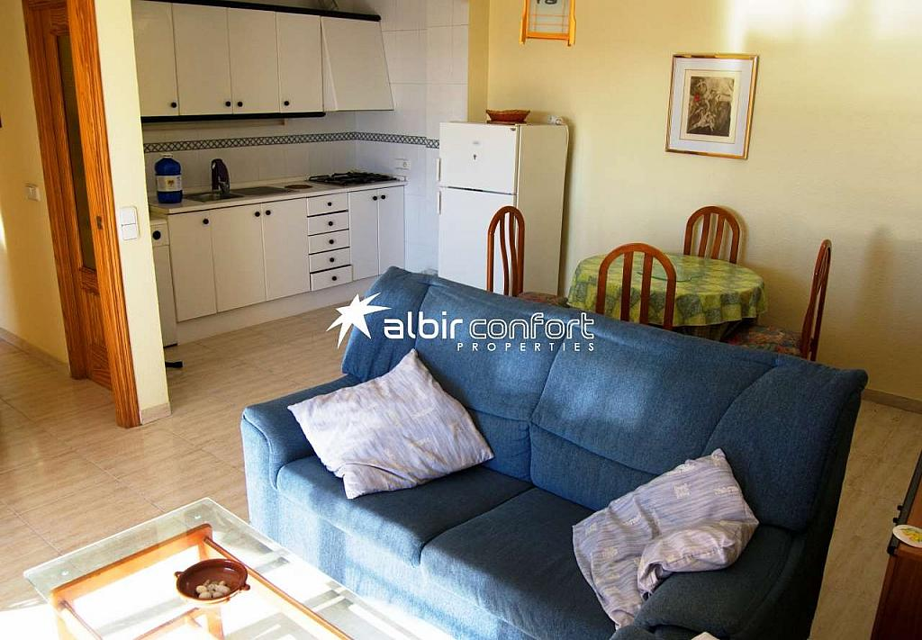 Apartamento en venta en calle A Consultar, Altea - 326949650