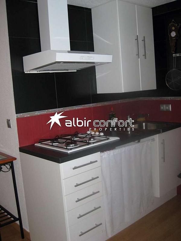 - Apartamento en venta en calle A Consultar, Altea - 148948380