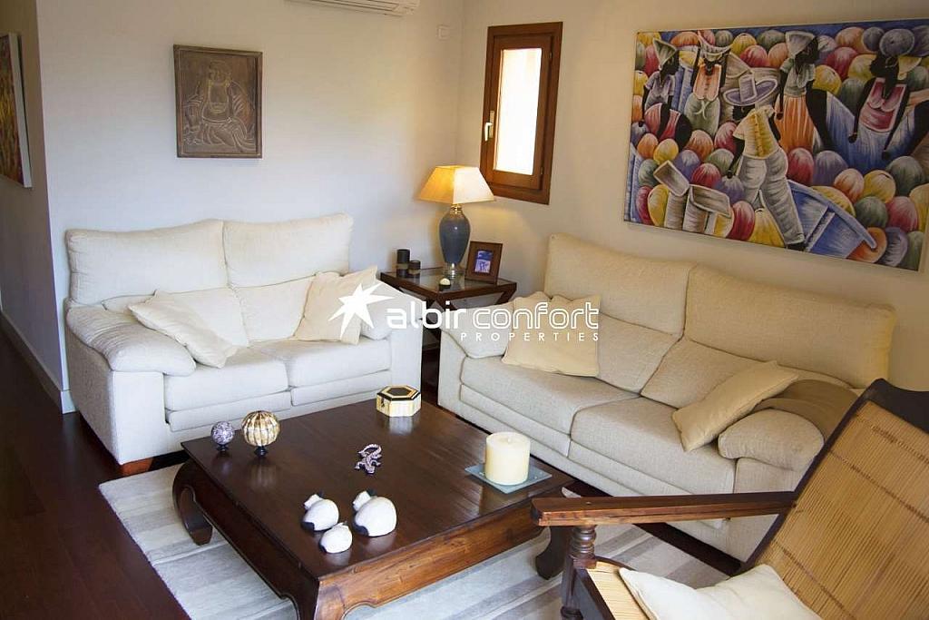 - Apartamento en venta en calle A Consultar, Altea - 229389163