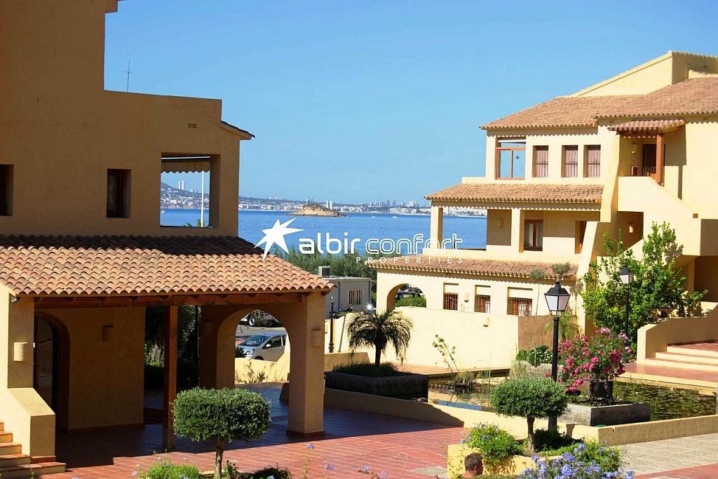 - Apartamento en venta en calle A Consultar, Altea - 229389430