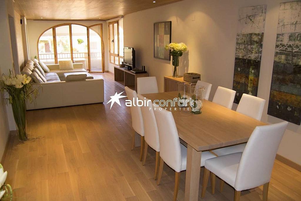 - Apartamento en venta en calle A Consultar, Altea - 229389436