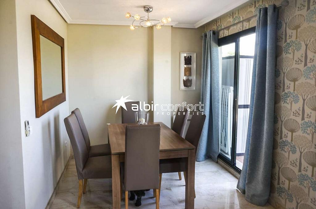 - Apartamento en venta en calle A Consultar, Algorfa - 229390147