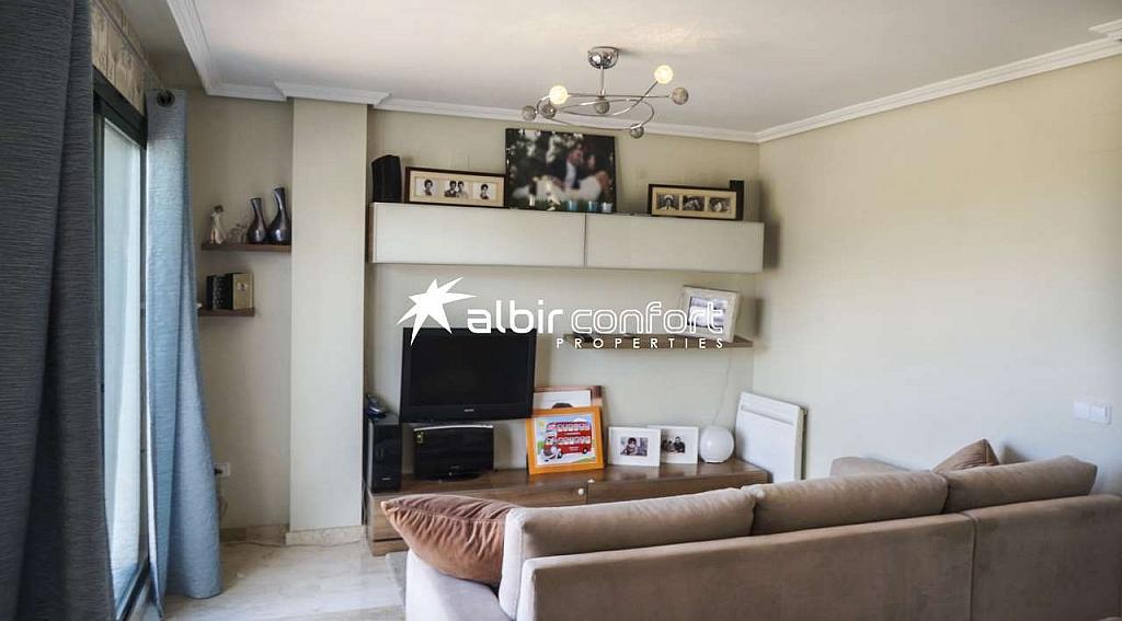 - Apartamento en venta en calle A Consultar, Algorfa - 229390150