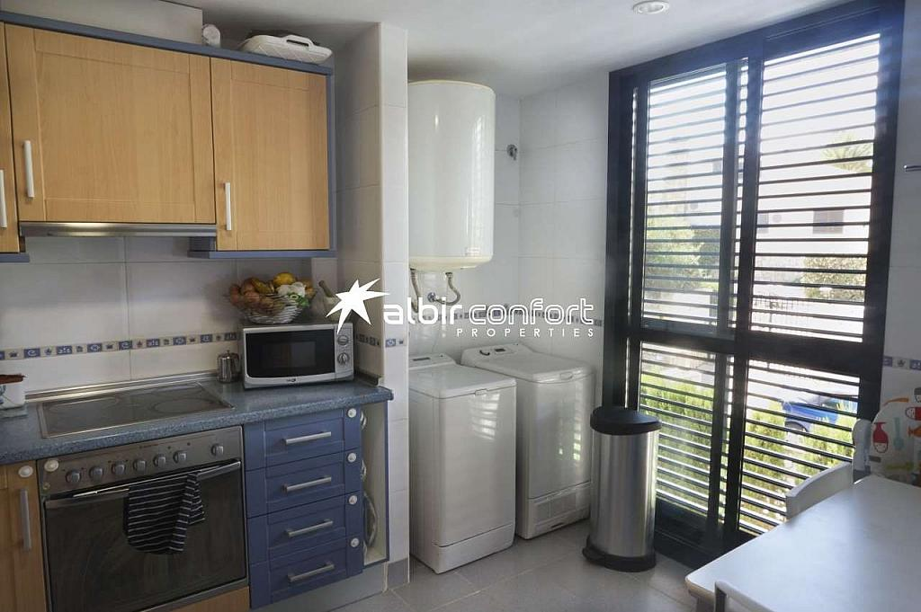 - Apartamento en venta en calle A Consultar, Algorfa - 229390156