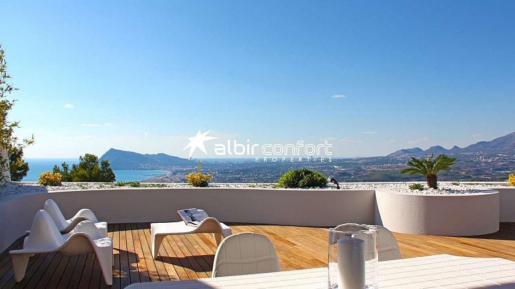 - Apartamento en venta en calle A Consultar, Altea - 229390264