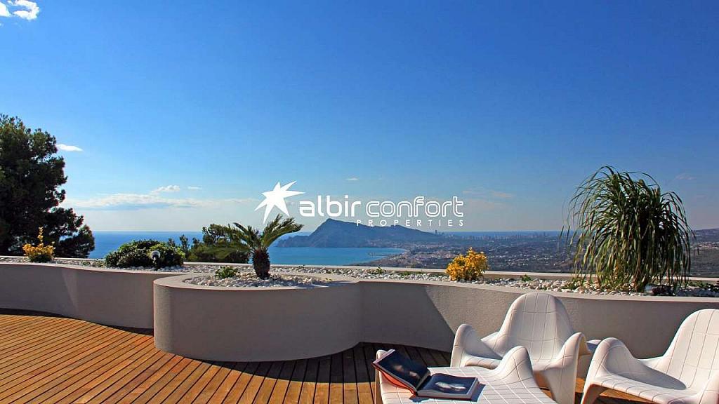 - Apartamento en venta en calle A Consultar, Altea - 229390267