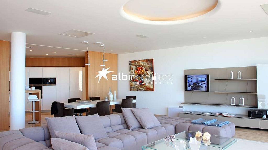 - Apartamento en venta en calle A Consultar, Altea - 229390273