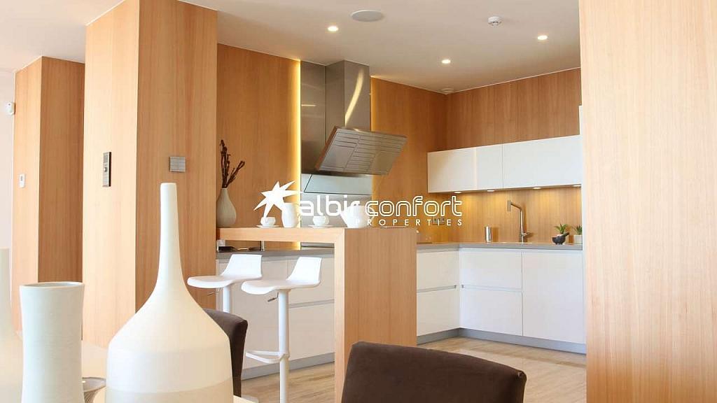 - Apartamento en venta en calle A Consultar, Altea - 229390276