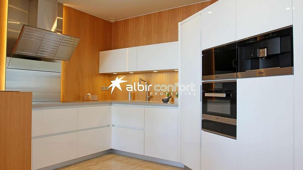 - Apartamento en venta en calle A Consultar, Altea - 229390279