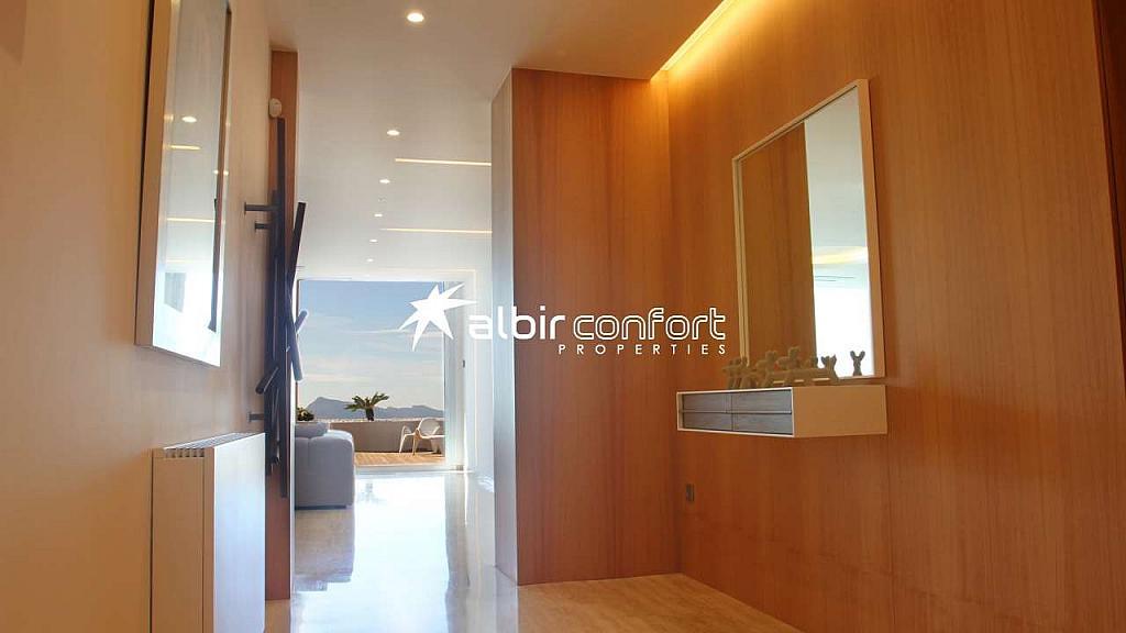 - Apartamento en venta en calle A Consultar, Altea - 229390282