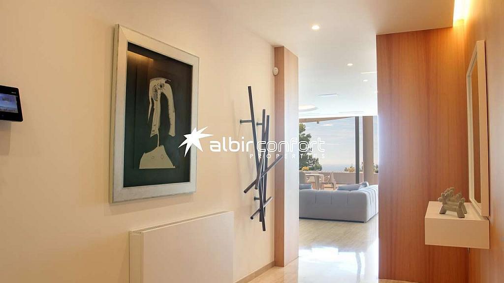 - Apartamento en venta en calle A Consultar, Altea - 229390285