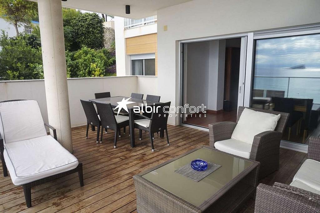 - Apartamento en venta en calle A Consultar, Benidorm - 229390417