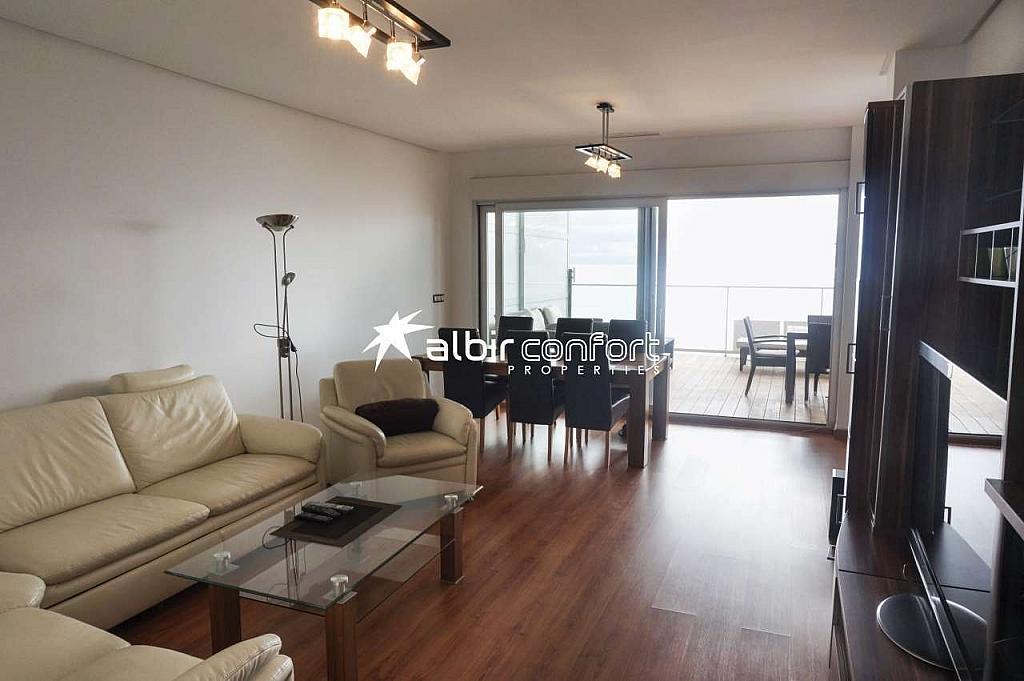 - Apartamento en venta en calle A Consultar, Benidorm - 229390429