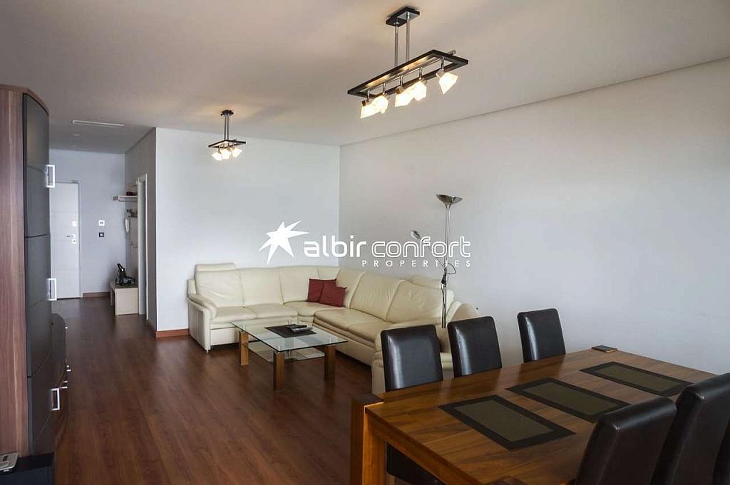 - Apartamento en venta en calle A Consultar, Benidorm - 229390432