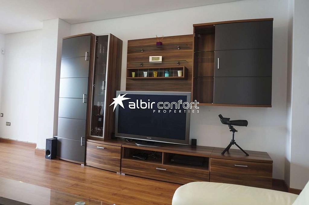 - Apartamento en venta en calle A Consultar, Benidorm - 229390438