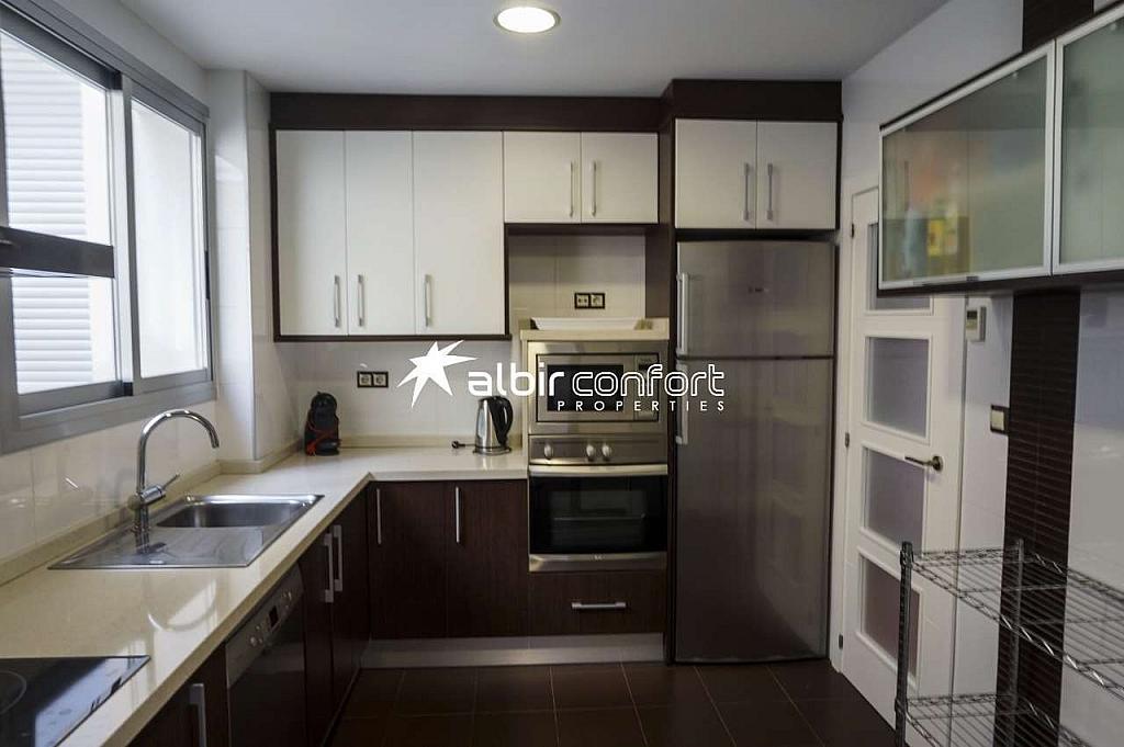 - Apartamento en venta en calle A Consultar, Benidorm - 229390441