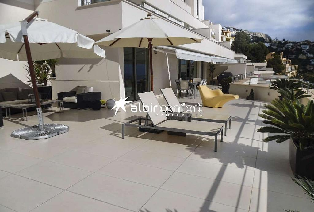- Apartamento en venta en calle A Consultar, Altea - 229390660