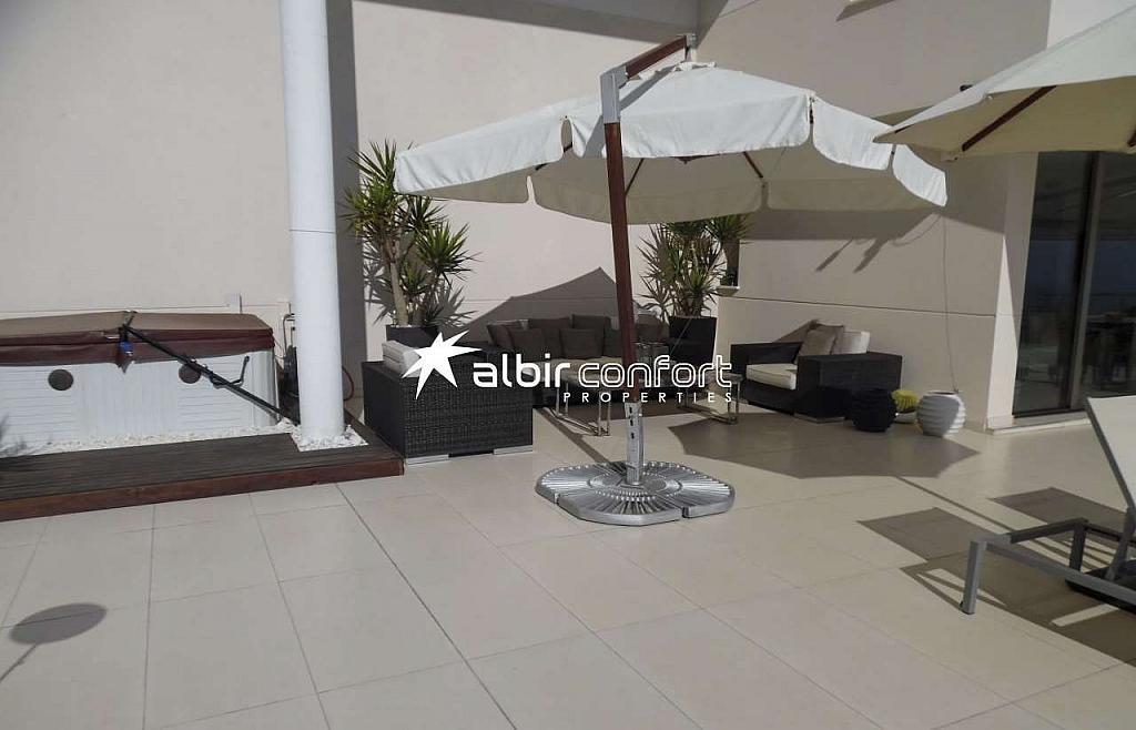 - Apartamento en venta en calle A Consultar, Altea - 229390663