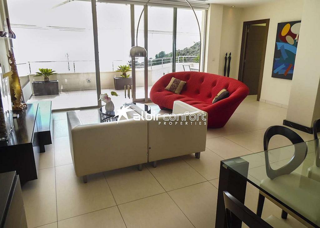 - Apartamento en venta en calle A Consultar, Altea - 229390672