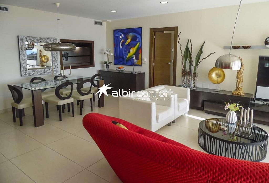 - Apartamento en venta en calle A Consultar, Altea - 229390675