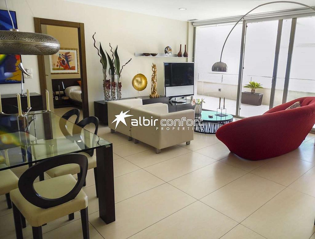 - Apartamento en venta en calle A Consultar, Altea - 229390678
