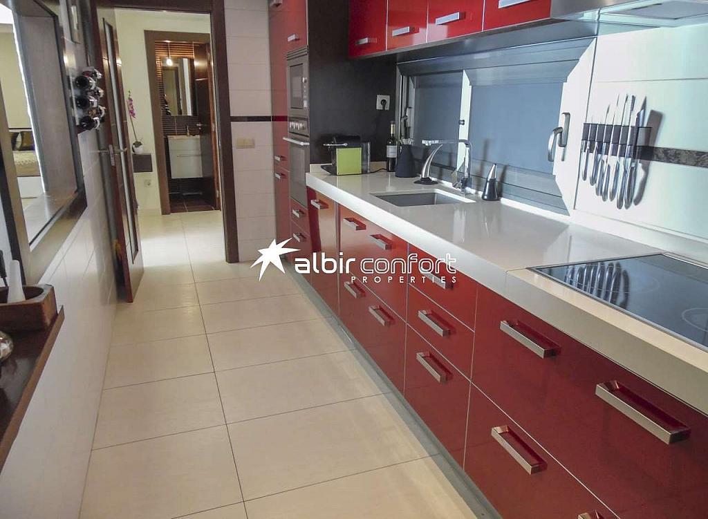 - Apartamento en venta en calle A Consultar, Altea - 229390681