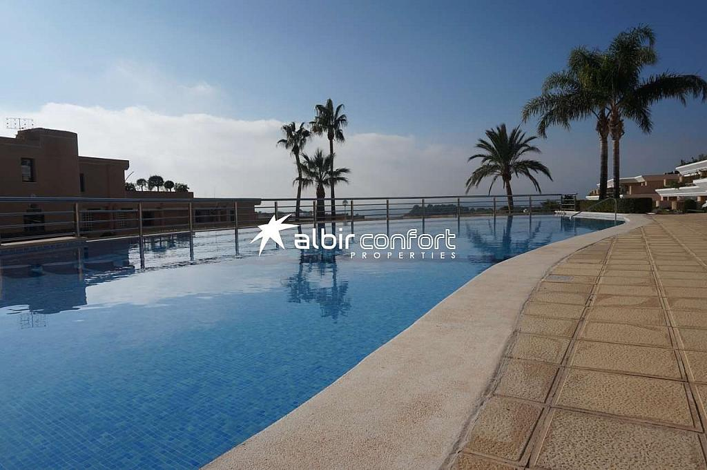 - Apartamento en venta en calle A Consultar, Altea - 240294846