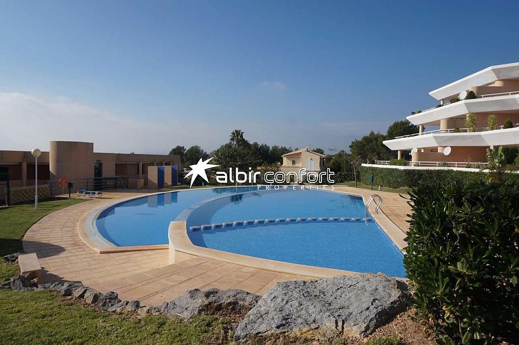 - Apartamento en venta en calle A Consultar, Altea - 240294864