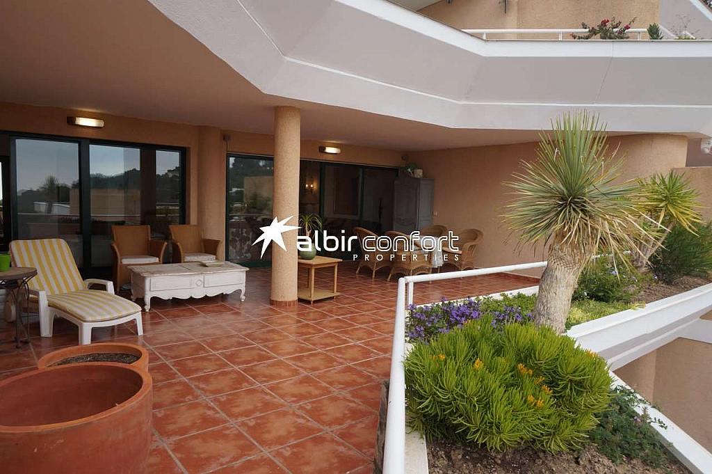 - Apartamento en venta en calle A Consultar, Altea - 240294867