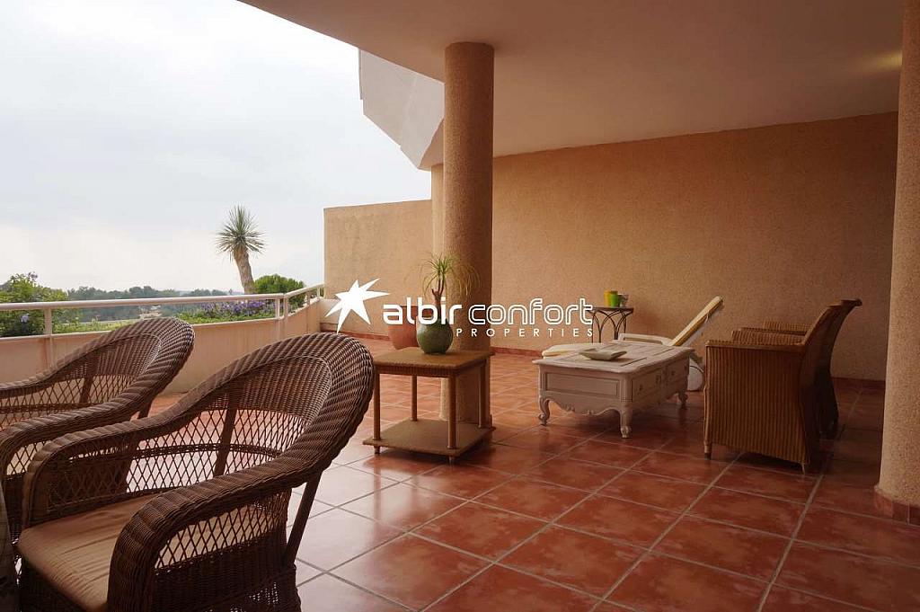 - Apartamento en venta en calle A Consultar, Altea - 240294870