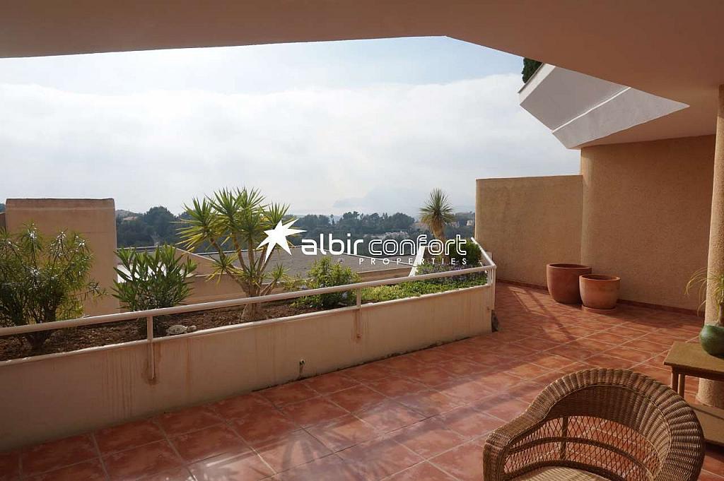 - Apartamento en venta en calle A Consultar, Altea - 240294873
