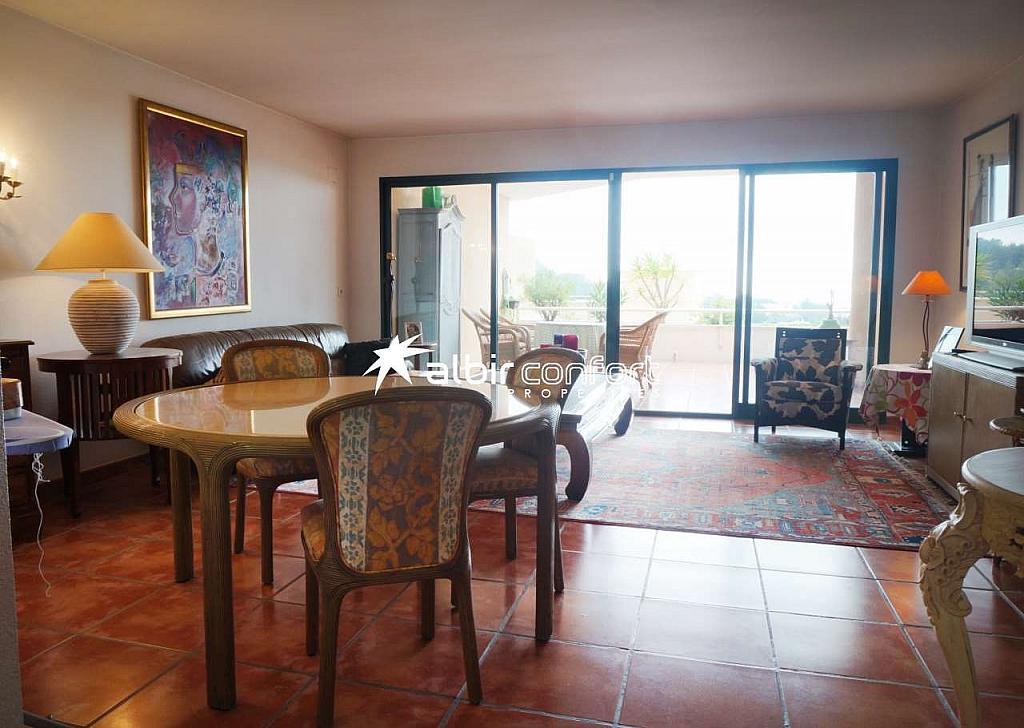 - Apartamento en venta en calle A Consultar, Altea - 240294876