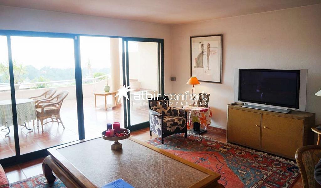 - Apartamento en venta en calle A Consultar, Altea - 240294879