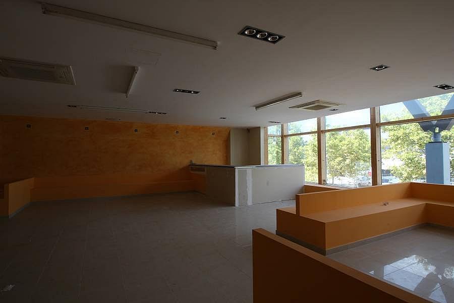 Foto - Local comercial en alquiler en calle Iberica, Centre en Vilanova i La Geltrú - 315447562