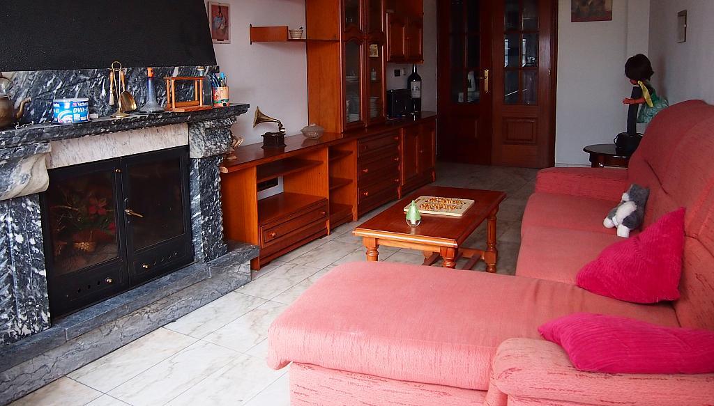 Dúplex en alquiler en barrio Rafael Dieste, Elviña-A Zapateira en Coruña (A) - 297570138