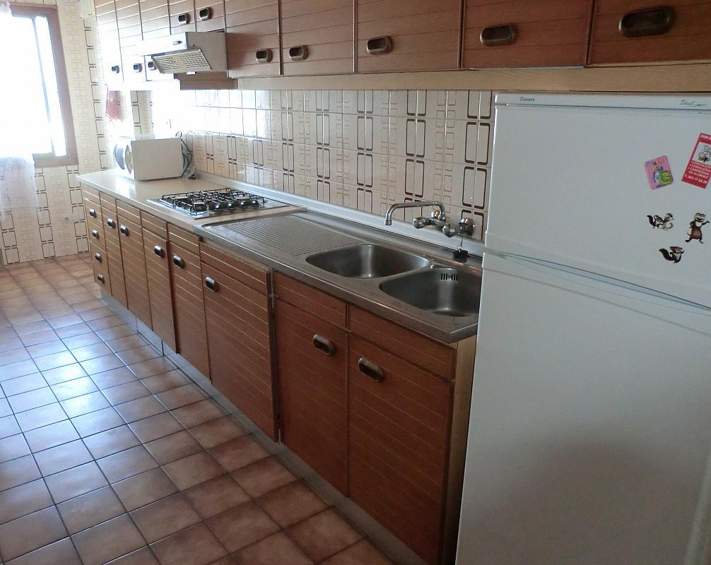 Piso en alquiler en barrio Vereda Polvorin, Monte Alto-Zalaeta-Atocha en Coruña (A) - 302270469