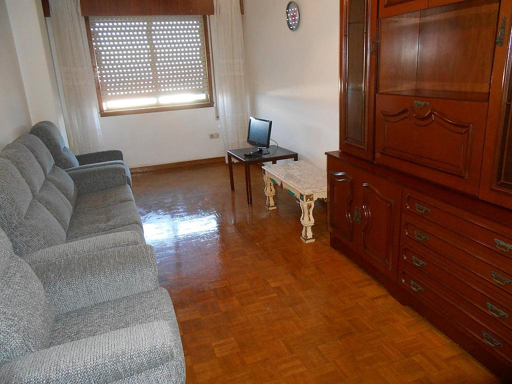Piso en alquiler en barrio Vereda Polvorin, Monte Alto-Zalaeta-Atocha en Coruña (A) - 322588917