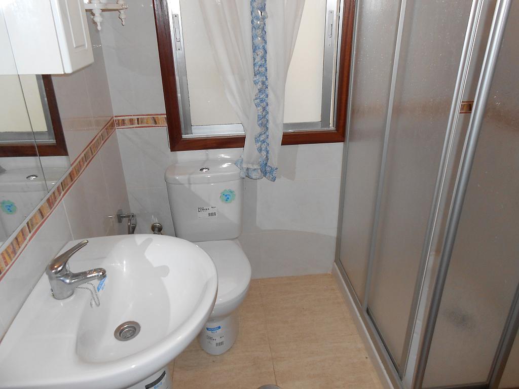 Piso en alquiler en barrio Vereda Polvorin, Monte Alto-Zalaeta-Atocha en Coruña (A) - 322588928