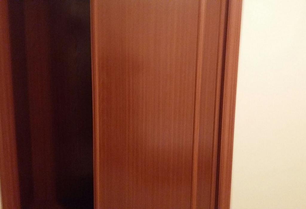 Piso en alquiler en barrio Manuel Murguia, Riazor-Labañou-Los Rosales en Coruña (A) - 303863896