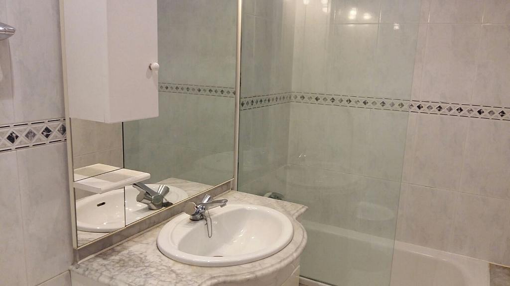 Piso en alquiler en barrio Manuel Murguia, Riazor-Labañou-Los Rosales en Coruña (A) - 303863903