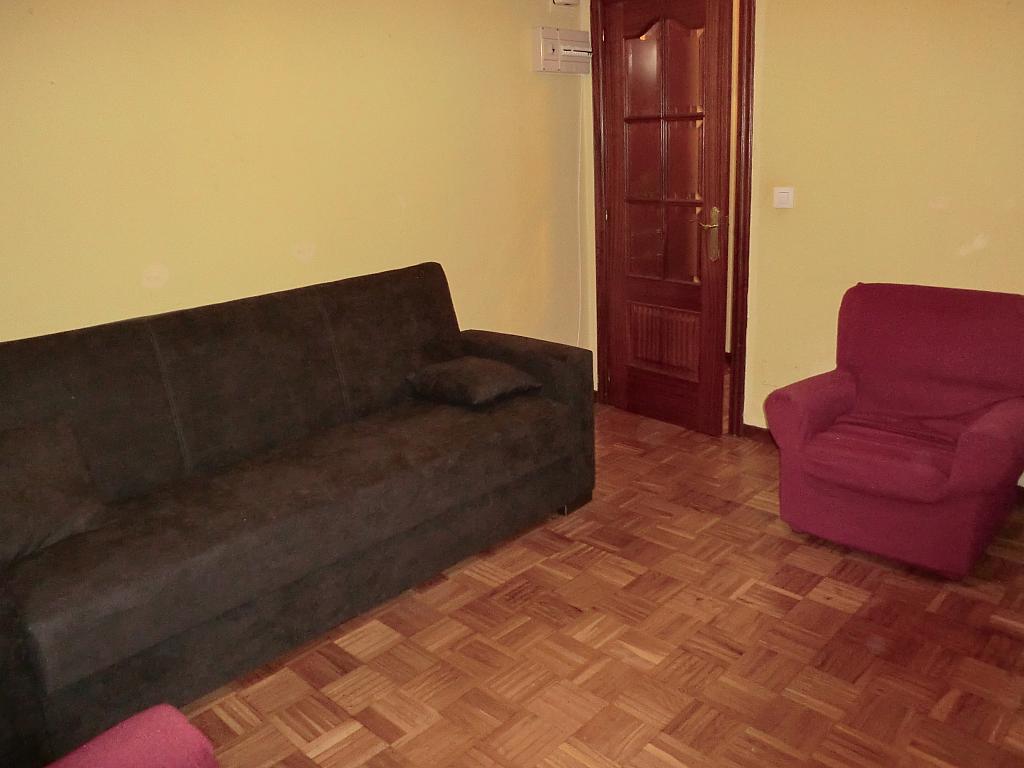 Piso en alquiler en barrio San Andres, Agra del Orzan-Ventorrillo en Coruña (A) - 306993508