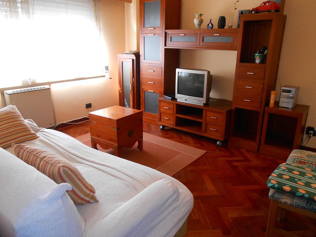 Piso en alquiler en barrio Vereda Polvorin, Monte Alto-Zalaeta-Atocha en Coruña (A) - 307429400