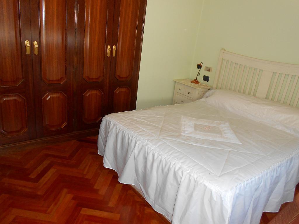 Piso en alquiler en barrio Vereda Polvorin, Monte Alto-Zalaeta-Atocha en Coruña (A) - 307429401
