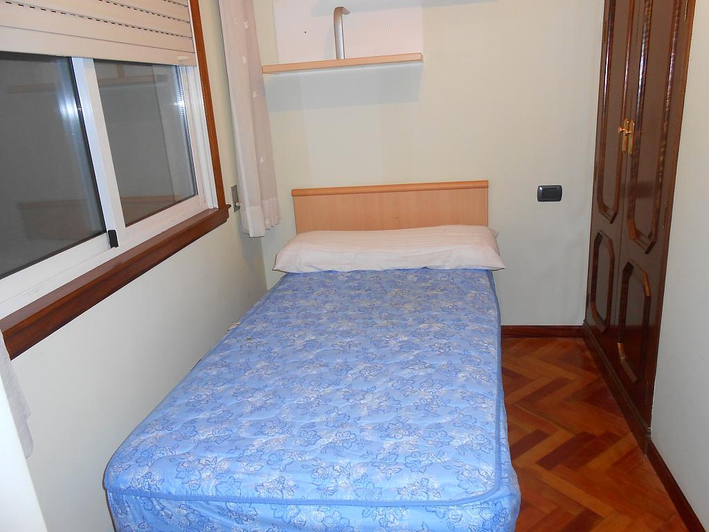 Piso en alquiler en barrio Vereda Polvorin, Monte Alto-Zalaeta-Atocha en Coruña (A) - 307429499