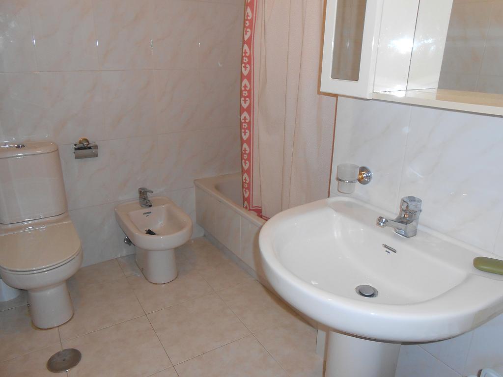 Piso en alquiler en barrio Vereda Polvorin, Monte Alto-Zalaeta-Atocha en Coruña (A) - 307429521