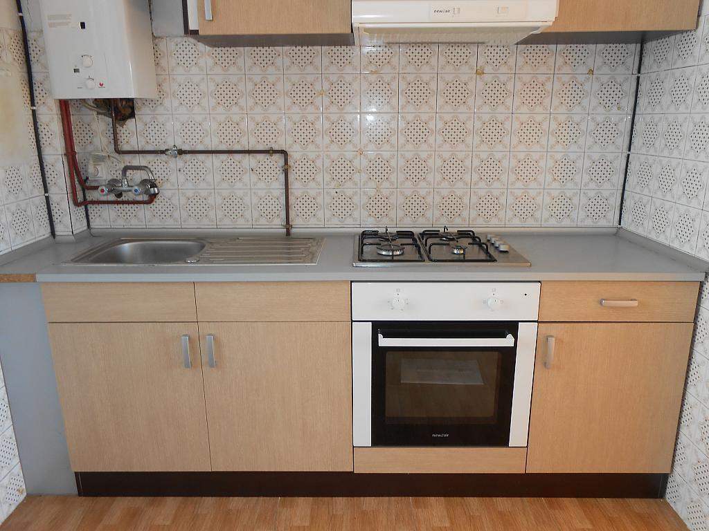 Piso en alquiler en barrio Rio Da Cova, Culleredo - 310560097