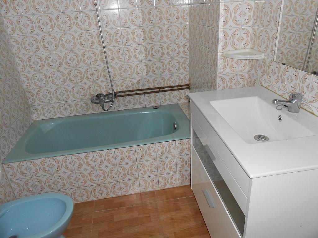 Piso en alquiler en barrio Rio Da Cova, Culleredo - 310560123